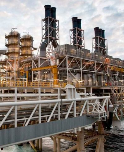 Oil & Gas 2